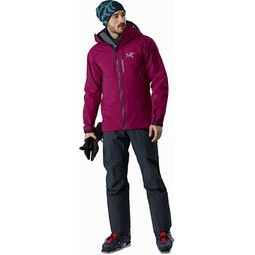 Sidewinder Jacket Renegade Full Body