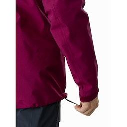 Sidewinder Jacket Renegade Hem Adjuster