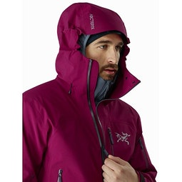 Sidewinder Jacket Renegade Hood