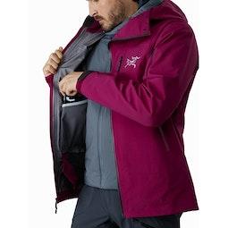 Sidewinder Jacket Renegade Internal Dump Pocket