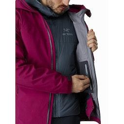 Sidewinder Jacket Renegade Internal Security Pocket