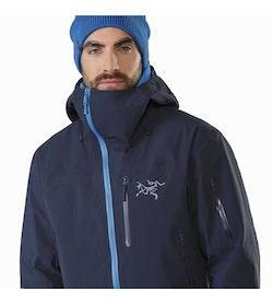 Sidewinder Jacket Tui Collar