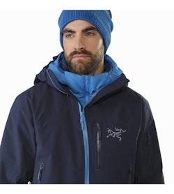 Sidewinder Jacket Tui Open Collar