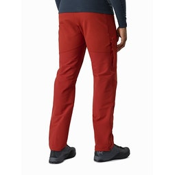 Sigma AR Pant Infrared Back View