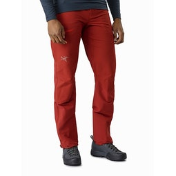 Sigma AR Pant Infrared Front View