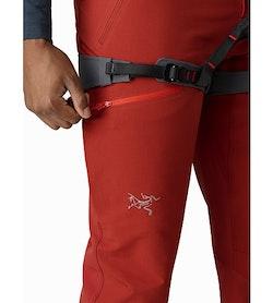 Sigma AR Pant Infrared Thigh Pocket