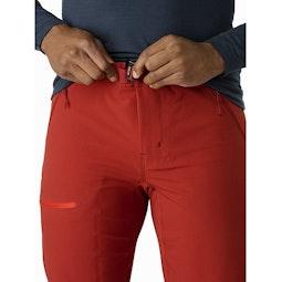 Sigma AR Pant Infrared Waist