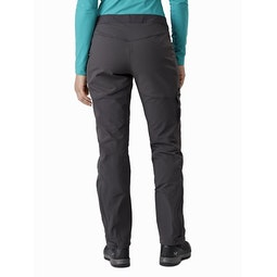 Sigma AR Pant Women's Carbon Copy Back View