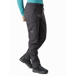 Sigma AR Pant Women's Carbon Copy Front View