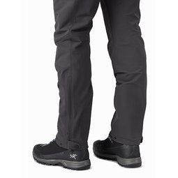 Sigma AR Pant Women's Carbon Copy Lower Leg Zipper