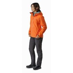 Sigma AR Pant Women's Carbon Copy Outfit
