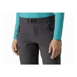 Sigma AR Pant Women's Carbon Copy Waist