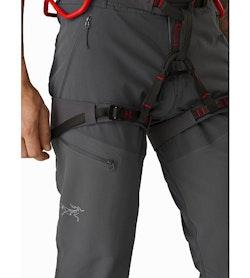 Sigma FL Pant Cinder Thigh Pocket