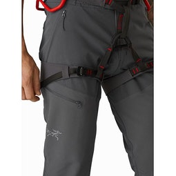 Sigma FL Pant Cinder Thigh Pocket