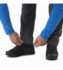 Sigma FL Pant Pilot Lower Leg Detail