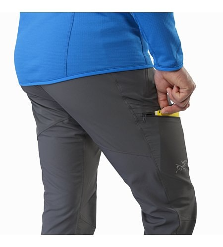 Sigma FL Pant Pilot Thigh Pocket
