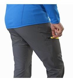 Sigma FL Pant Pilot Thigh Pocket