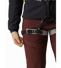 Sigma FL Pant Women's Flux Thigh Pocket