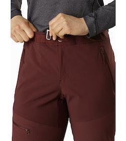Sigma FL Pant Women's Flux Waist Adjuster