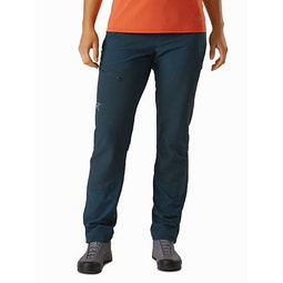 Sigma FL Pant Women's Labyrinth Front View
