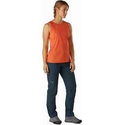 Sigma FL Pant Women's Labyrinth Full View
