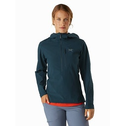 Sigma SL Anorak Women's Labyrinth Front View