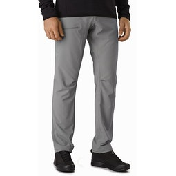 Sigma SL Pant Cryptochrome Front View