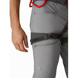 Sigma SL Pant Cryptochrome Thigh Pocket