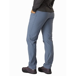 Sigma SL Pant Women's Stratosphere Back View