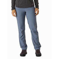 Sigma SL Pant Women's Stratosphere Front View