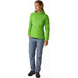 Sigma SL Pant Women's Stratosphere Full View