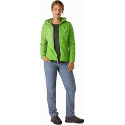 Sigma SL Pant Women's Stratosphere Outfit