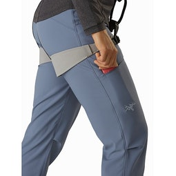 Sigma SL Pant Women's Stratosphere Thigh Pocket
