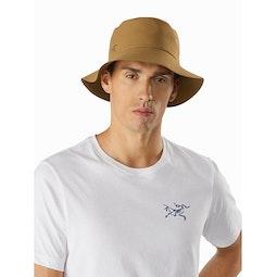 Sinsolo Hat Elk Front View