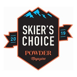Skier's Choice Award