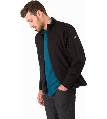 Skyline Shirt LS Odyssea Outfit