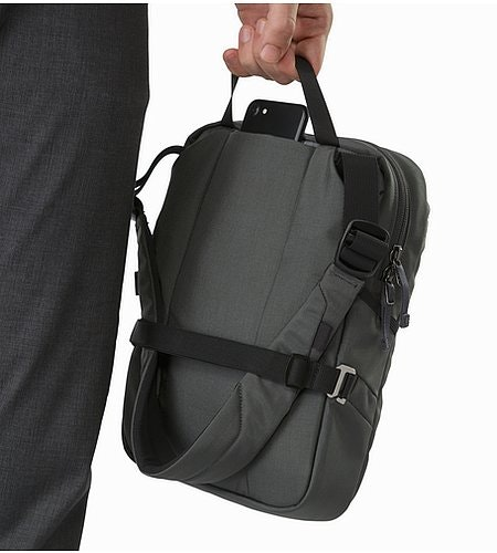 Slingblade 4 Shoulder Bag Pilot Back Panel