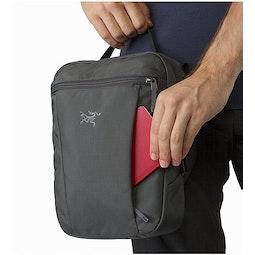 Slingblade 4 Shoulder Bag Pilot External Pocket