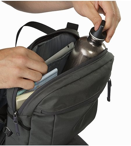 Slingblade 4 Shoulder Bag Pilot Main Compartment