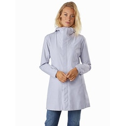 Solano Coat Women's Synapse Front View