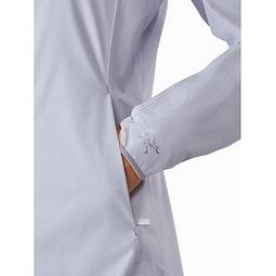 Solano Coat Women's Synapse Hand Pocket