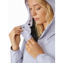 Solano Coat Women's Synapse Hood Adjuster