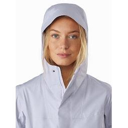 Solano Coat Women's Synapse Hood Up