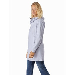 Solano Coat Women's Synapse Side View