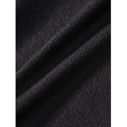 Solano Hoody Cinder Fabric