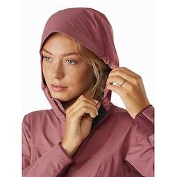 Solano Hoody Women's Momentum Hood Adjuster