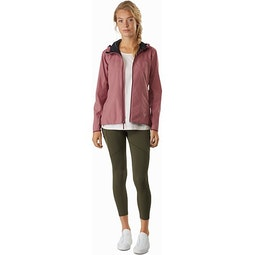 Solano Hoody Women's Momentum Outfit