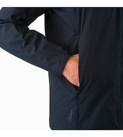 Solano Jacket Tui Hand Pocket