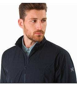 Solano Jacket Tui Open Collar