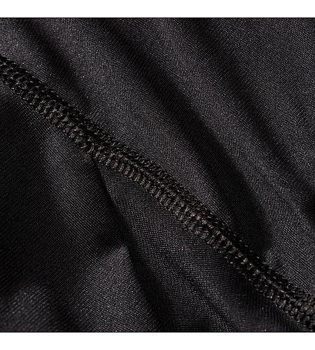 Soleus Short Odyssea Fabric